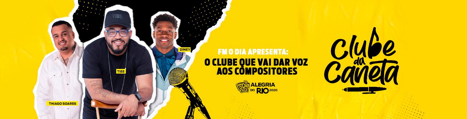 Clube da Caneta 2020
