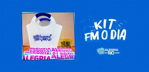 Kit da FM O Dia