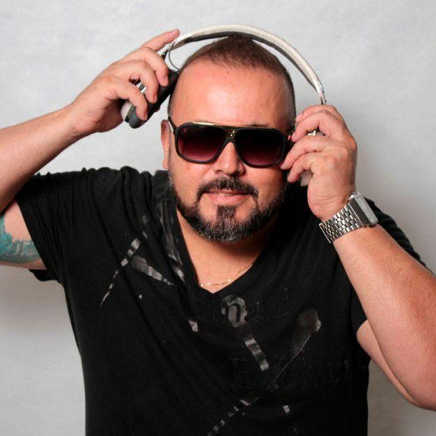 DJ Bacalhau