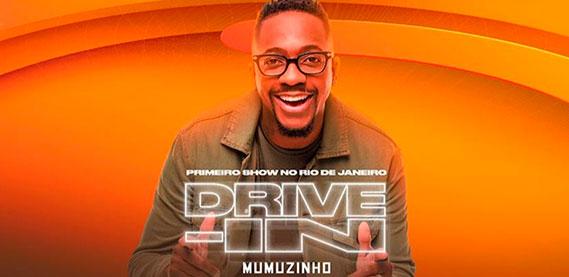 Mumuzinho - Drive In