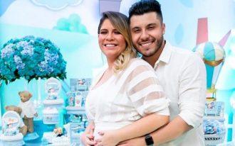 Marílila Mendonça e Murilo Huff voltaram a se seguir nas redes sociais, levantando suspeitas de uma reconciliação. (Reprodução/Instagram)