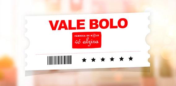 Vale Bolo Vó ALzira