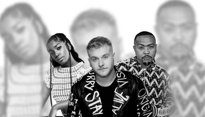 Bruno Martini feat. IZA & Timbaland