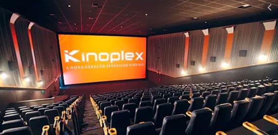 Cinemas Kinoplex