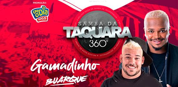 Samba da Taquara
