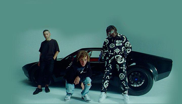 Skrillex, Justin Bieber & Don Toliver